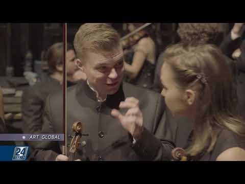 Гастроли государственной хоровой капеллы имени Б. Байкадамова