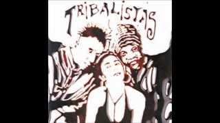 Tribalistas - Passe Em Casa