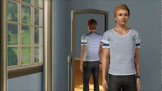 Sims 3 Diesel Stuff Clothing | Kleidung