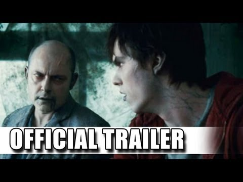 Warm Bodies Official Full online #2