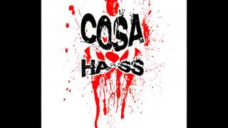 09  _  Cosa Hass  -  Hebt die Faust