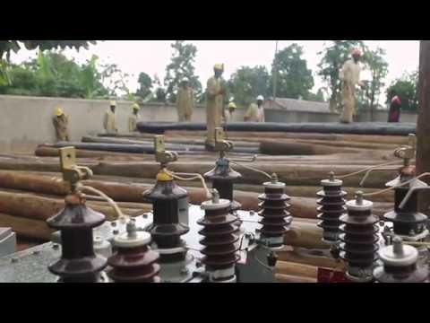 Supplying power and creating jobs in Uganda - Umeme
