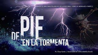 De Pie En La Tormeta