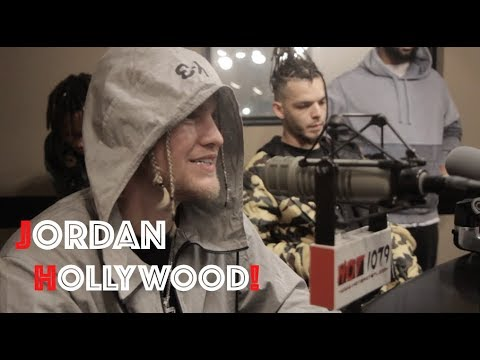 Quality Control's Newest Artist Jordan Hollywood talks New ... Xmule