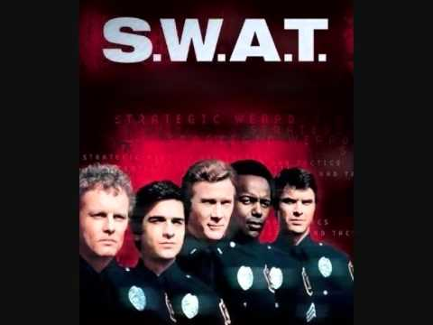 S.W.A.T. (TV Series): Soundtrack - Main Theme