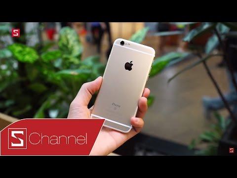 Schannel - Svlog 20: Giải ngố các khái niệm iPhone Pre-Owned, Trả bảo hành, Like new...
