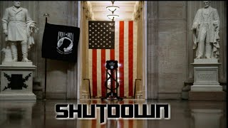 The Effects Of The Government Shutdown Is Happening Now