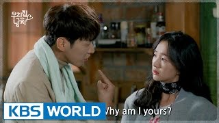 Video Sweet Stranger and Me | 우리집에 사는 남자 : Ep.6 Preview download MP3, 3GP, MP4, WEBM, AVI, FLV Januari 2018