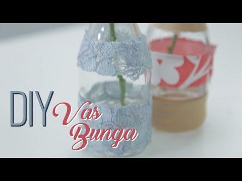 DIY Vas Bunga