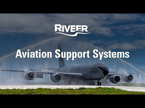 Aircraft Washing Systems And Aircraft Wash Equipment