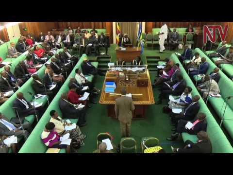 Ministry of finance releases Shs12B for construction of new parliament chambers