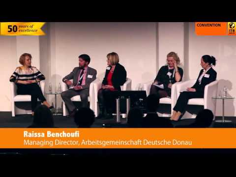Living The Future On The Danube: Neighboring Destinations – Partners or Competitors?