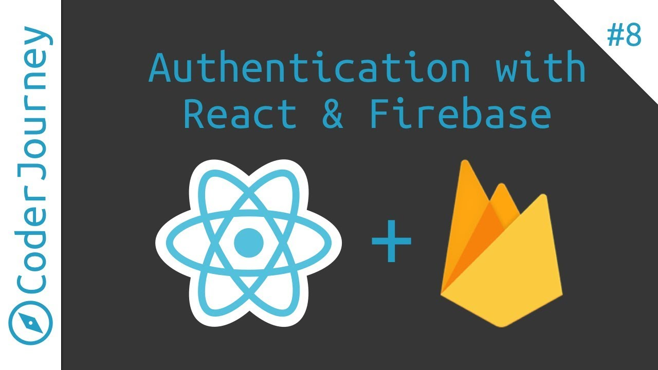 How to Use Firebase Authentication with React