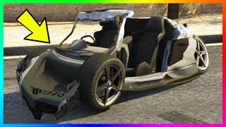 10 Things That Makes Playing GTA Online BETTER On Xbox 360 And PS3!