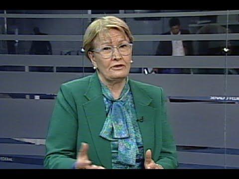 Não dá para dizer que não houve discussão da reforma trabalhista, afirma Ana Amélia