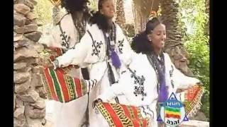 amharic music מוזיקה אתיופית- אמהרית 5
