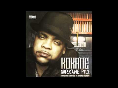 Kokane - Give a Dawg a Bone (feat. Roscoe) [EXPLiCiT]