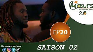 Moeurs - Saison 2 - Episode 20 **VOSTFR **