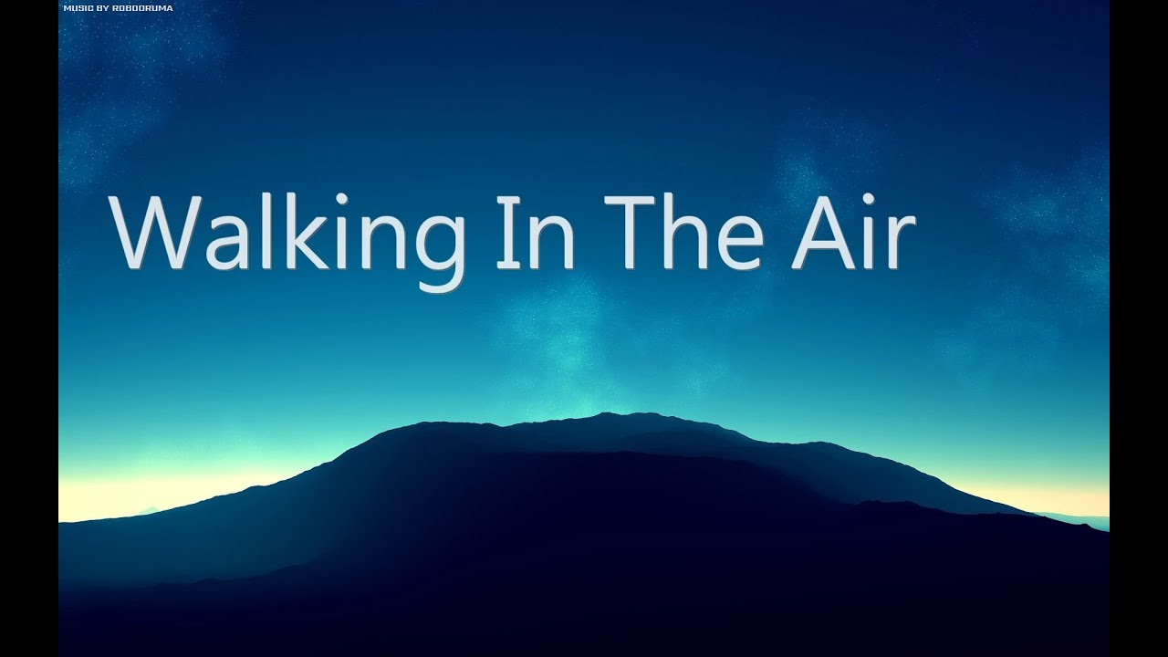 Air Walking