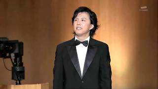 Yundi Li - Chopin Nocturne Op.9 No.2 (in Japan 1080P HD)