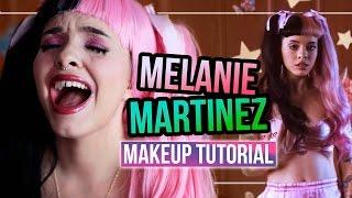 MELANIE MARTINEZ - PACIFY HER - Makeup Tutorial!