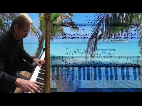 Das Meer (The Sea) - Composed and Performed by Thomas Gunther