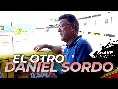 EL OTRO DANIEL SORDO
