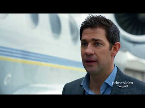 Everything you need to know about Jack Ryan before the show
