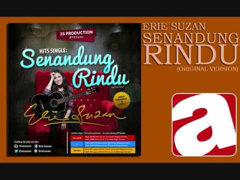 Erie Suzan - Senandung Rindu (Original Version)