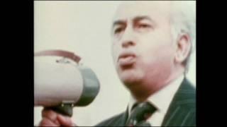 Zulfikar Bhutto