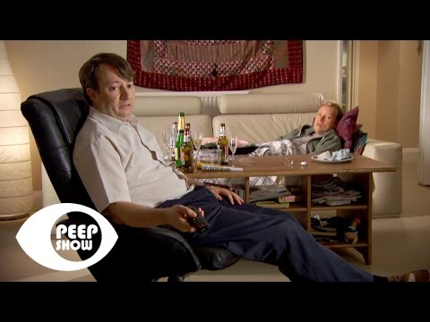 The Final Ever Scene - Peep Show