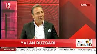 'Denizler'in kavgası / Ayşenur Arslan ile Medya Mahallesi / 2. Bölüm- 06.05.2019
