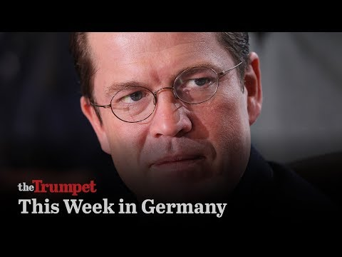Germany Debates War in Syria | This Week in Germany