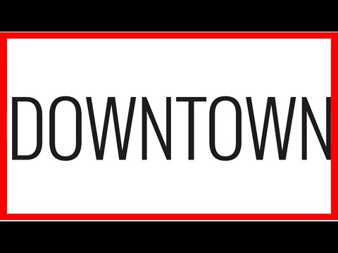 [Breaking News]Downtown Music Announces New Global Expansions With Offices in Paris & Sydney