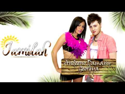 Andeeno Damassy & Georgya - Jamilah (Radio Edit)