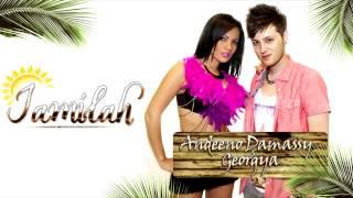 Andeeno Damassy & Georgya - Jamilah (Radio Edit)