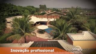 ViaSol Energia Solar Institucional 2017