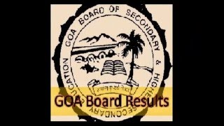 goa ssc results 2016   gbshse 2016 result goaresults nic