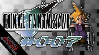 Final Fantasy VII Part 007 - no NO! No more butts*x!