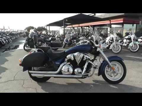 000917 - 2010 Honda VT1300 VT1300CT Interstate - Used motorcycles for sale