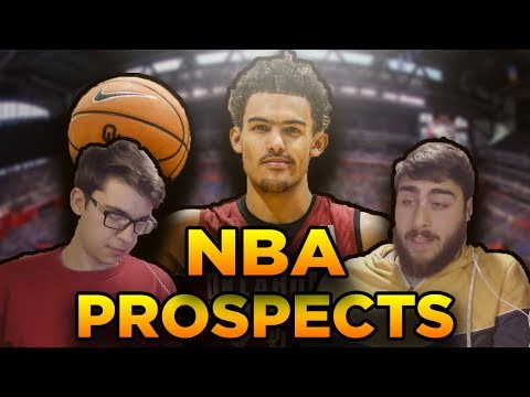 """FAI TRAE YOUNG?"" - NBA PROSPECTS EP#10"