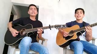 Mi Juventud A Los 40 Cover /Jonathan Lizarraga ft Francisco Lizarraga / Miguel Y Miguel