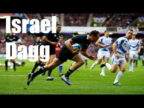 Israel Dagg Rugby Tribute (HD)
