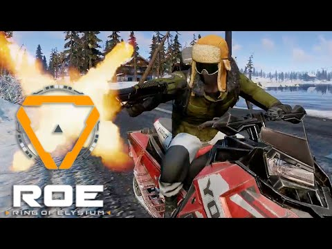 Ring of Elysium – Official Gameplay Trailer | Free to Play Battle Royale