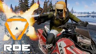 Ring of Elysium - Official Gameplay Trailer | Free to Play Battle Royale
