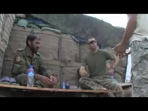 The Hashish Army Afghanistan