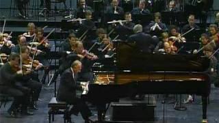 Bartók, Piano Concerto No. 1 - Mov 1(Maurizio Pollini)