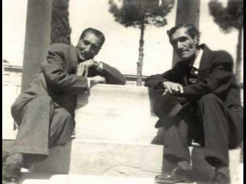 Adib Khansari  & Morteza Mahjubi - -  Avaz Homayun