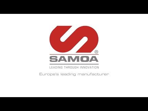 SAMOA - Leading Manufacturer