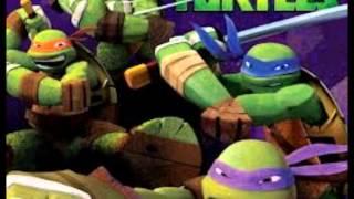 Awesome TV Music 6: Teenage Mutant Ninja Turtles 2012 Theme